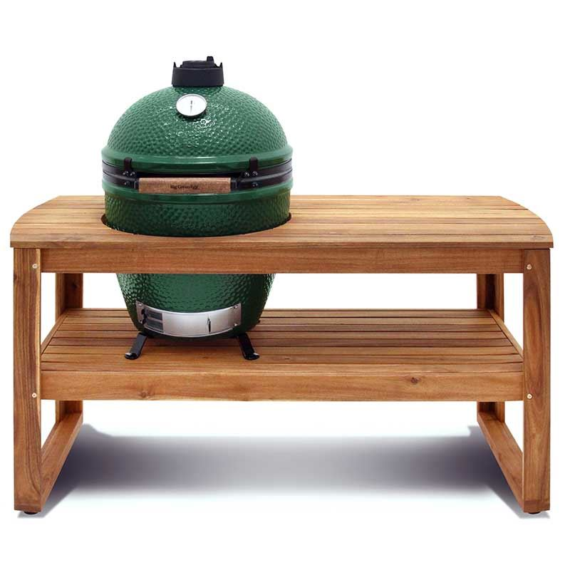 Big Green Egg Acacia Tafel tbv Extra Large Egg