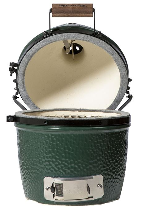 Big Green Egg Mini Standaard