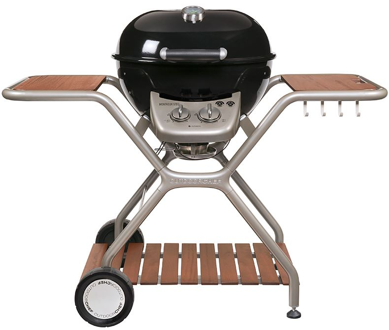 Outdoorchef Montreux 570 Gas Chef Edition