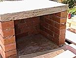 Zelf Barbecue Maken : Betonnenbarbecue zelf een betonnen barbecue barbeque bbq